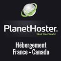 Planet Hoster
