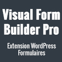 Visual Form Builder Pro