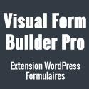 Visual Form Builder Pro