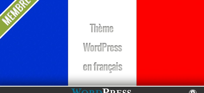 theme-francais-wordpress