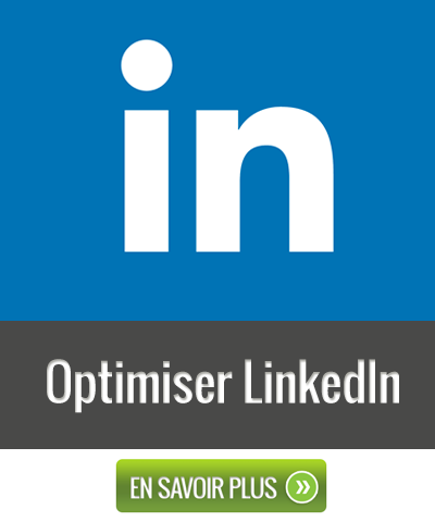 Formation - Optimiser LinkedIn