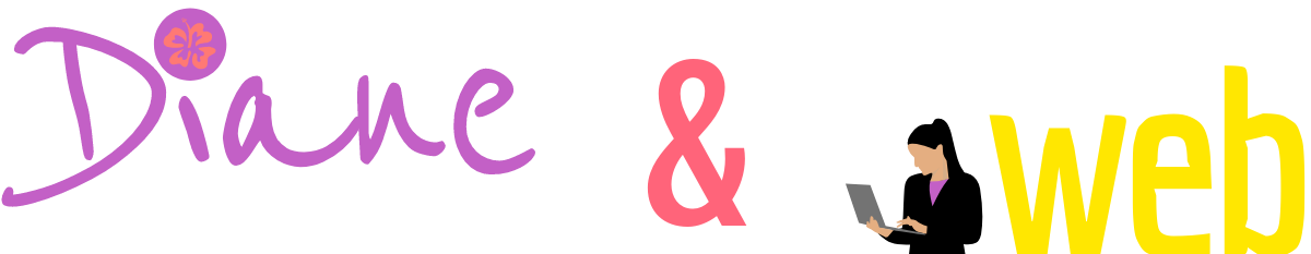 Diane Bourque & Académie web