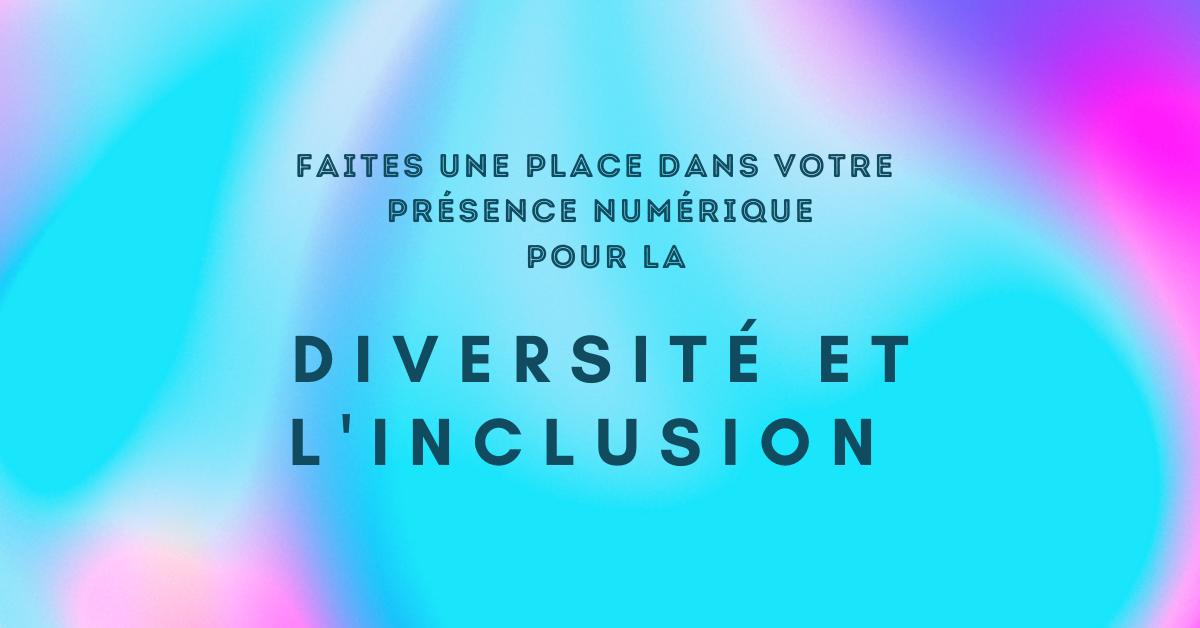 Diversité & Inclusion