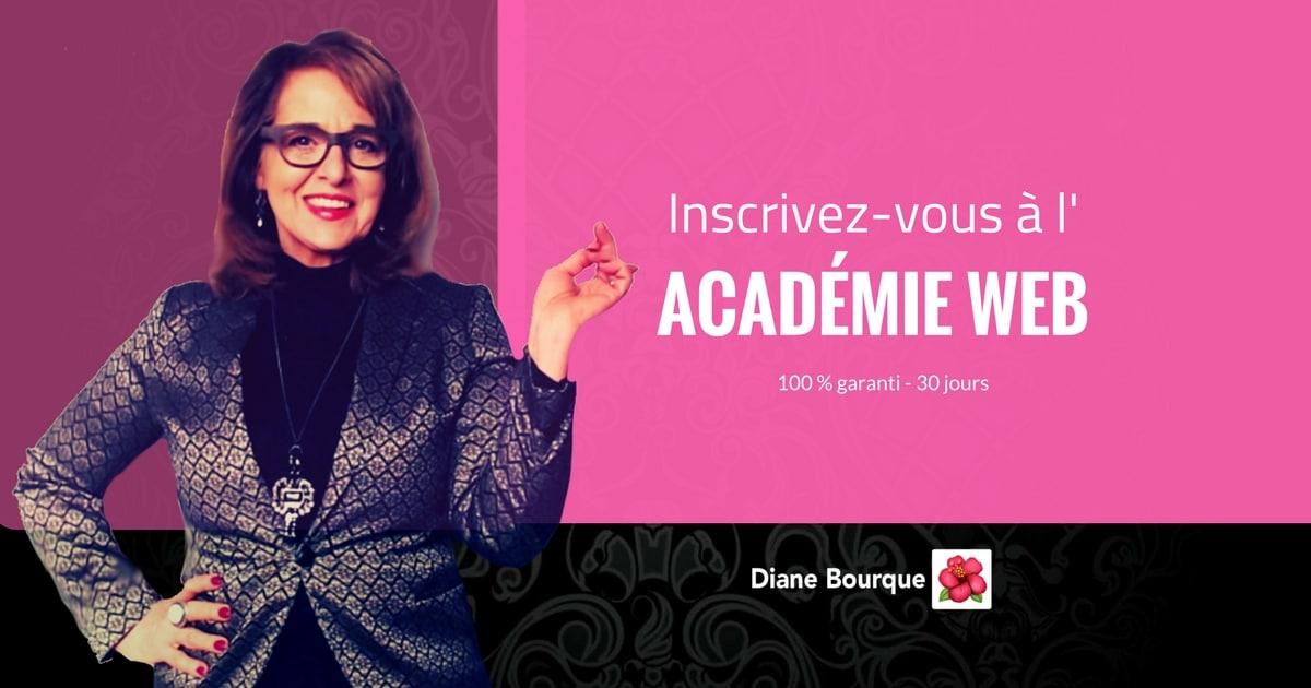 Académie WEB
